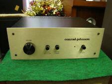 CONRAD JOHNSON PV-3 Control amplifier Free Shipping (d785