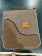 Plano Plastic Tackle Binder