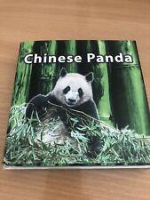 10 Cedis Ghana 2019 - 1 Kilo Panda 2019 vergoldet