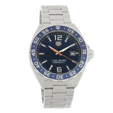 New Tag Heuer WAZ1010.BA0842 Men's Formula 1 Swiss Quartz Watch