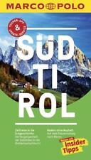 MARCO POLO Reiseführer Südtirol - Aktuelle Auflage 2018
