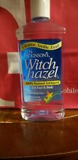 T.N. Dickinson's Astringent, 100% Natural, Witch Hazel 16 fl oz 473 ml