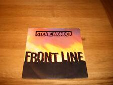 "Stevie Wonder-front line.7"""