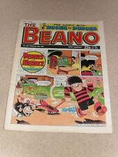 The Beano #2431 - February 18 1989
