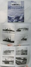 Steamship SUUR TOLL ICE BREAKERS Estonia rare book 2005