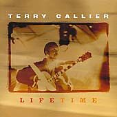 Terry Callier - LifeTime (1999) cd excellent condition