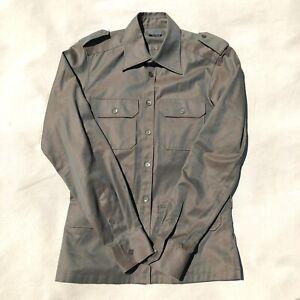 Miu Miu by Prada Jacket W/ Minor Defects Women's Size 41/16 Made In Italy
