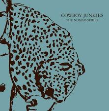 Cowboy Junkies: The Nomad Series by Michael Timmins Hardcover Book (English)