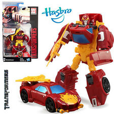 TRANSFORMERS LEGEND CLASS COMBINER WARS RODIMUS ROBOT CAR ACTION FIGURES KID TOY