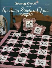 Stoney Creek - Specialty Stitched Quilts
