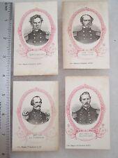 USA 15 Civil War Cards
