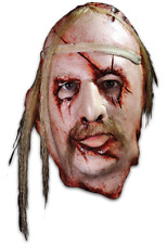 "The Devils Rejects ""Victim"" Licensed Frontal Latex Face Horror Movie Mask"