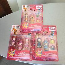 Ojamajo Magical Magica Doremi Bandai Doremì Figure Doll #Mosc FULL SERIES G1