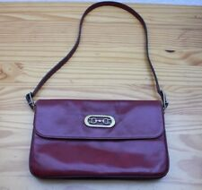 Vintage Damen Etienne Aigner Handtasche Leder