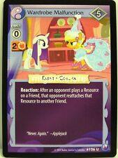 My Little Pony - #126u wardrobe malfunction-Canterlot Nights