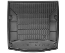 TM TAILORED RUBBER BOOT LINER MAT for AUDI A4 B8 Saloon 2007-2015