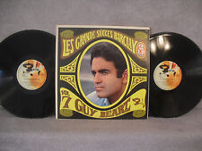 Guy Beart, Les Grands Success Barclay Volume 7, 75007, 2 LPs, Gate, Pop, Chanson