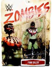 WWE Wrestling Figure Zombies Finn Balor Action Figure Rare Series 3 Mattel