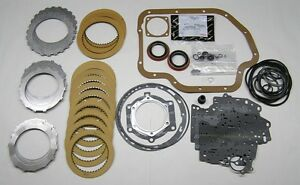 65 66 67 68 69 70 Buick ST400 TH400 Automatic Transmission Rebuild Kit Gaskets