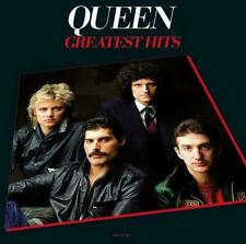 """Queen – Greatest Hits [New & Sealed] 12"""" Vinyl"""