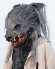 Wolf Mask Killer Kick-Ass Werewolf Beast Monster Halloween Costume Party M1024
