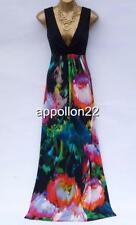 New Monsoon HAWAII Maxi Dress sz 14 Wedding Tokyo Rosa Party/Holidays/Cruise