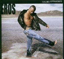 Eros Ramazzotti Calma apparente (2005, DualDisc) [CD]