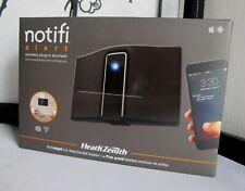 Heath Zenith SL-3011-00 Notifi Alert Wireless Plug-In Doorbell