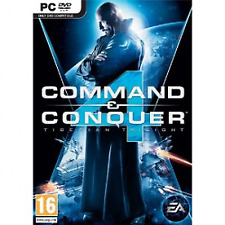 PC Game Command and & Conquer 4 Tiberian Twilight