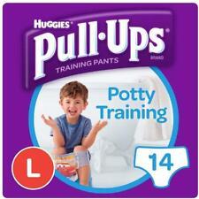 Huggies Pull-Ups Boy Night med/lge