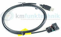 Motorola USB Programming Cable MTM800 3071810M01 Programmierkabel