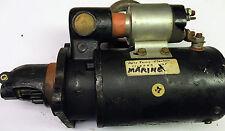 Delco Remy  Marine 12V  model # 1113089 - STARTER MOTOR