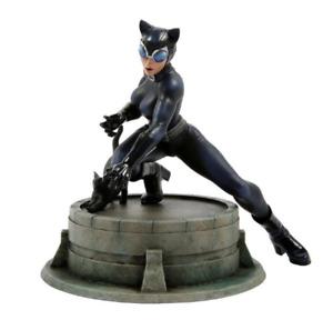 Catwoman Statue Figure Jim Lee Batman PVC Diamond Select DC Comics NEW