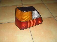 VW GOLF 2 II 19E RÜCKLEUCHTE HINTEN LINKS ORIGINAL RÜCKLICHT 191945111 A HELLA