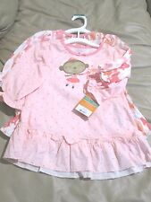 New with Tag for Sale - just one you - 2 x Infant Toddler Girls' Dress ( 18 M )