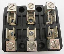 Littelfuse LT30030 3CR  Fuse Block