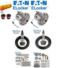 2007-2018 JEEP JK WRANGLER ELOCKER AND 4.10 GEARS PACKAGE DANA 30/DANA 44