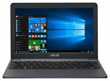 ASUS VivoBook E203NA 11.6 Inch Intel Celeron 1.1GHz 2GB 32GB Windows Laptop