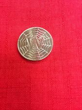 A To Z 10p Coins, Letter W, World Wide Web, UNCIRCULATED, Free Postage