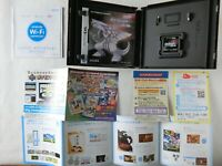 Pocket Monster Pearl Pokemon NDS Nintendo DS From Japan