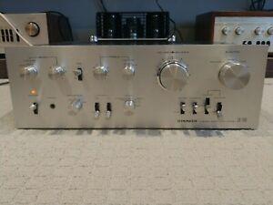 Pioneer sa7500 Amplifier