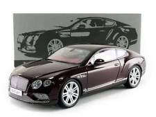 Bentley Continental GT RHD 2016 - 1:18 - Paragon Models