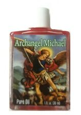 Saint Michael Spiritual Oil / San Miguel Aceite Espiritual