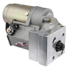 Tuff Stuff Starter Motor 13510; Mini Denso 3.0hp Gear Reduction for SBC BBC