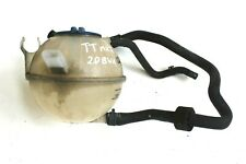 AUDI TT MK2 07-11 2.0T FSI 1984CC COOLANT EXPANSION TANK BOTTLE 1K0121407A