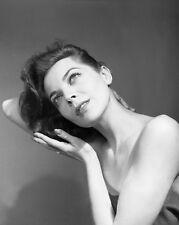 "Barbara Bain Space 1999 10"" x 8"" Photograph no 2"