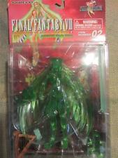 Collectors Final Fantasy lll Guardian Force SIREN Series 2 Action Figure New