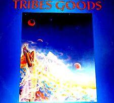 "12"" - TRIBES GOODS - IT' S LOVE - FERPAS (MAKINA) MINT"