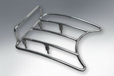 LAMBRETTA SPRINT RACK FOR ANCILLOTTI SEATS S1 & S2 STAINLESS