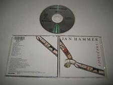 JAN HAMMER/SNAPSHOTS(MCA/256 227-2)CD ALBUM